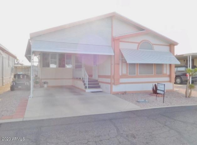 17200 W BELL Road, 1740, Surprise, AZ 85374