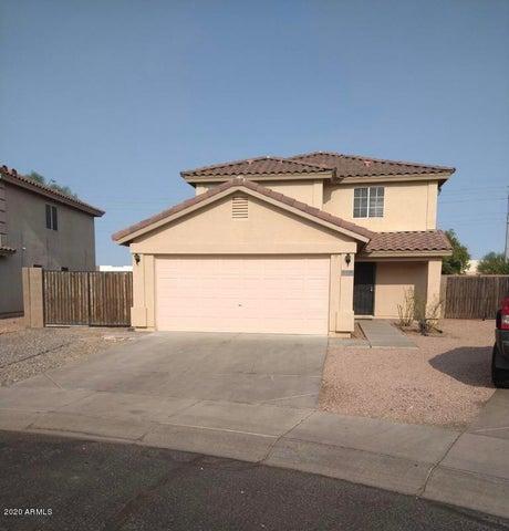 12010 N 130TH Lane, El Mirage, AZ 85335