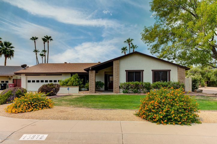 13872 N 89TH Street, Scottsdale, AZ 85260