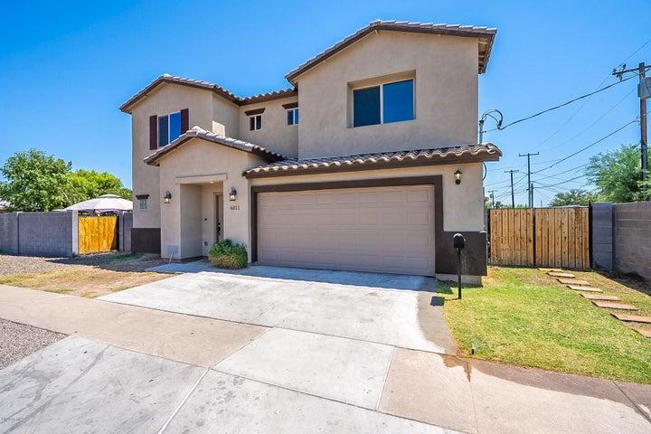 6071 W LAMAR Road, Glendale, AZ 85301