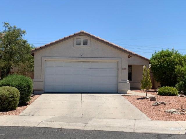 16821 N 113TH Drive, Surprise, AZ 85378