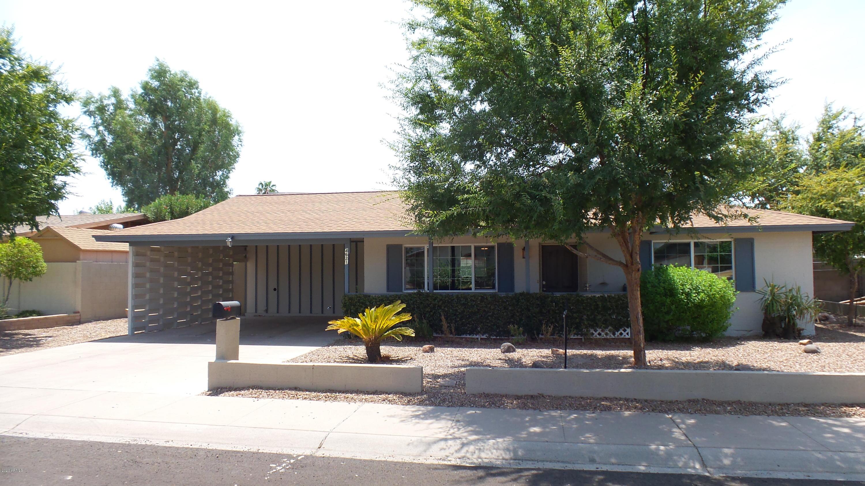 4621 W PURDUE Avenue, Glendale, AZ 85302