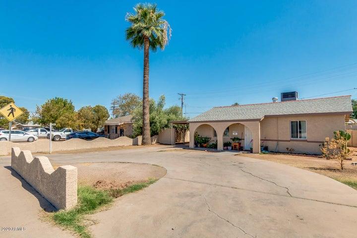 3331 E OAK Street, Phoenix, AZ 85008