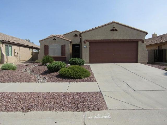 10418 E PERALTA CANYON Drive, Gold Canyon, AZ 85118