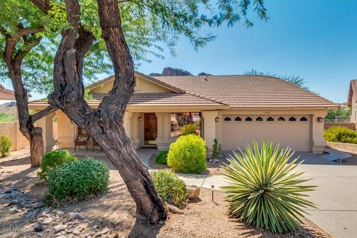 5038 S VISION QUEST Court, Gold Canyon, AZ 85118