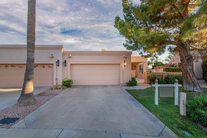 10057 E TURQUOISE Avenue, Scottsdale, AZ 85258