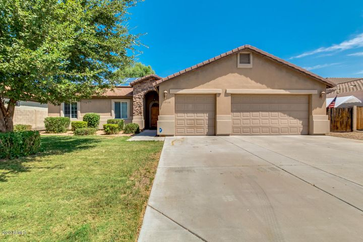 20428 E APPALOOSA Drive, Queen Creek, AZ 85142