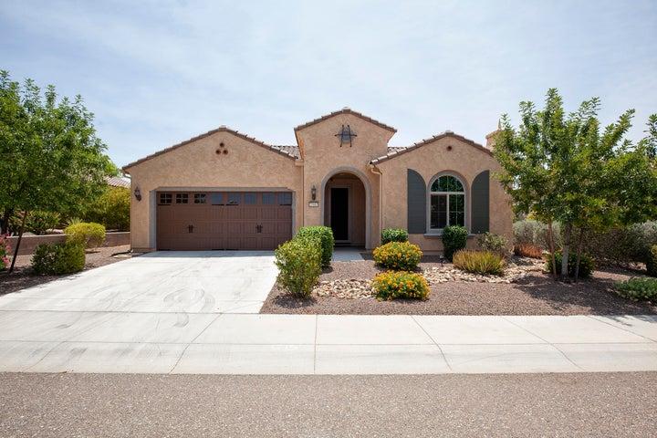 27067 W SEQUOIA Drive, Buckeye, AZ 85396