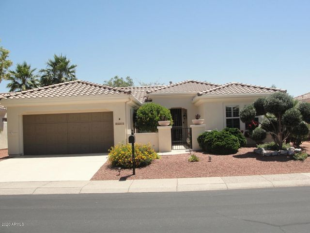 22515 N ARRELLAGA Drive, Sun City West, AZ 85375