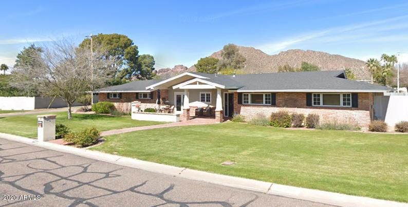 5910 E CALLE DEL PAISANO, Phoenix, AZ 85018