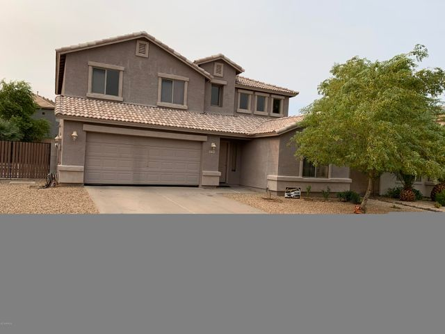 12642 W AVALON Drive, Avondale, AZ 85392