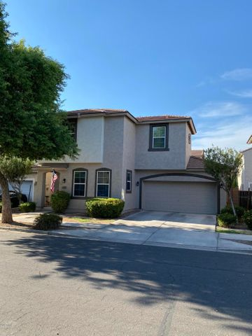 4140 E FAIRBANKS Street, Gilbert, AZ 85295