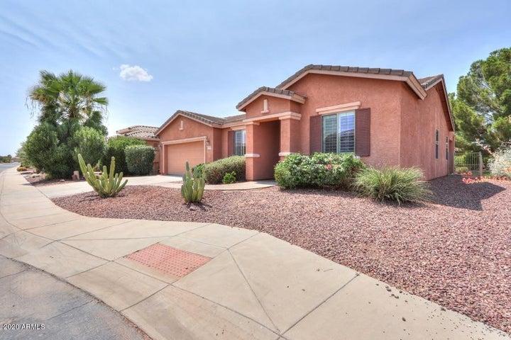 42300 W FOUNTAINHEAD Street, Maricopa, AZ 85138