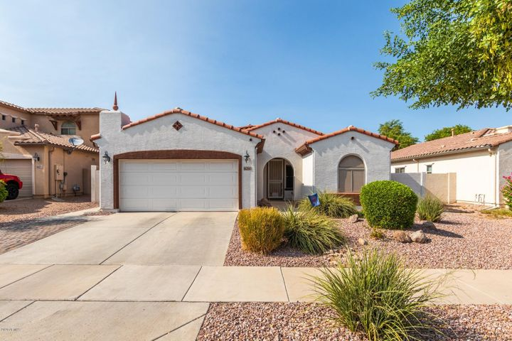 16260 W DESERT MIRAGE Drive, Surprise, AZ 85379