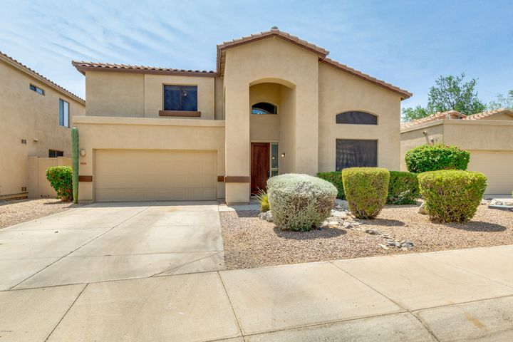 15040 N 100TH Place, Scottsdale, AZ 85260