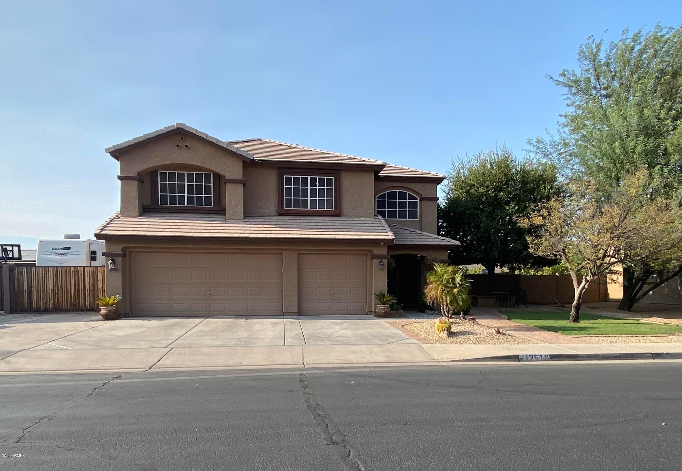 12510 W SUNNYSIDE Drive, El Mirage, AZ 85335