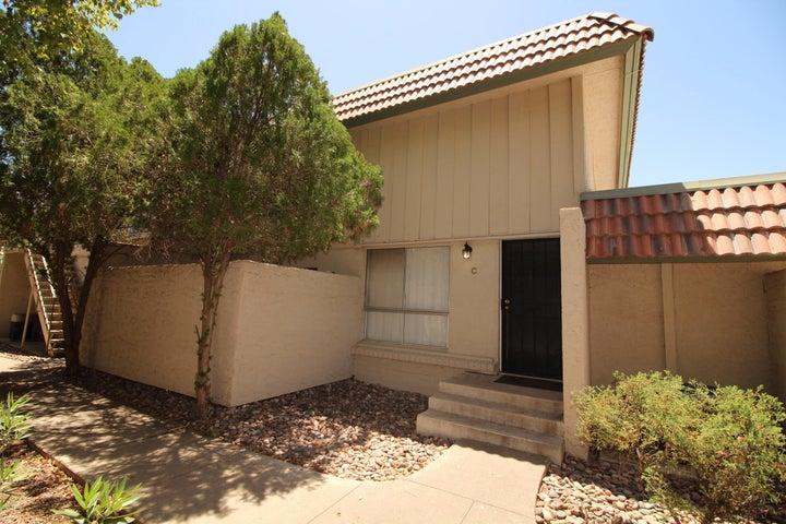 5606 S HURRICANE Court, C, Tempe, AZ 85283