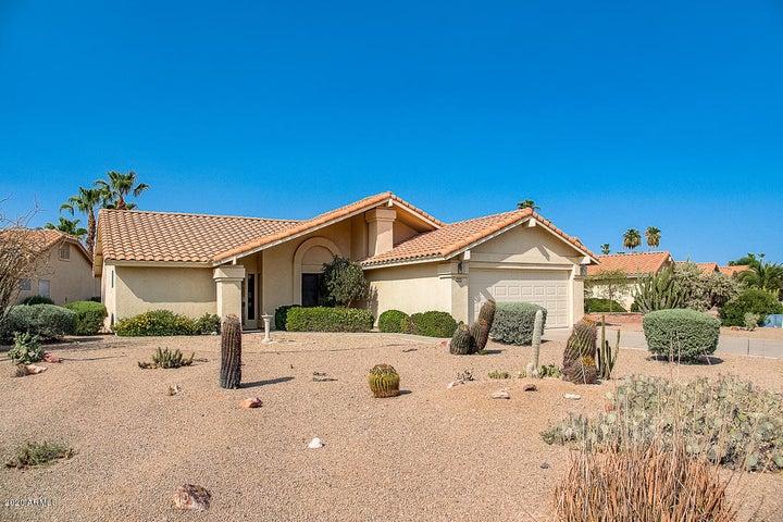 9238 W BEHREND Drive, Peoria, AZ 85382