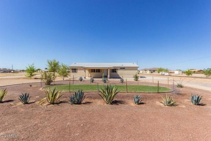 20818 W TEEPEE Road, Buckeye, AZ 85326