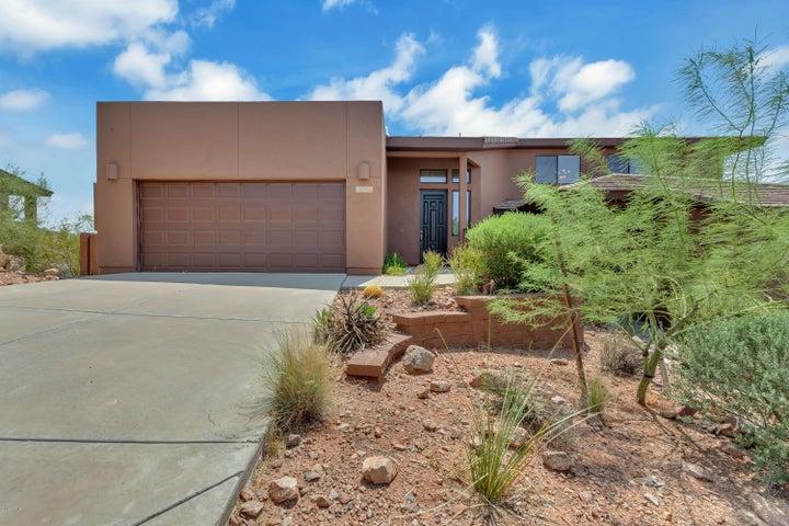 16360 E RIDGELINE Drive, Fountain Hills, AZ 85268