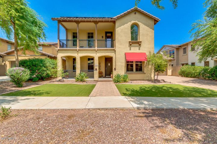 21120 W SAGE HILL Road, Buckeye, AZ 85396
