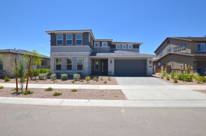10349 E Thornton Avenue, Mesa, AZ 85212