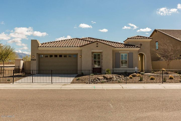 17943 W GRANITE VIEW Drive, Goodyear, AZ 85338