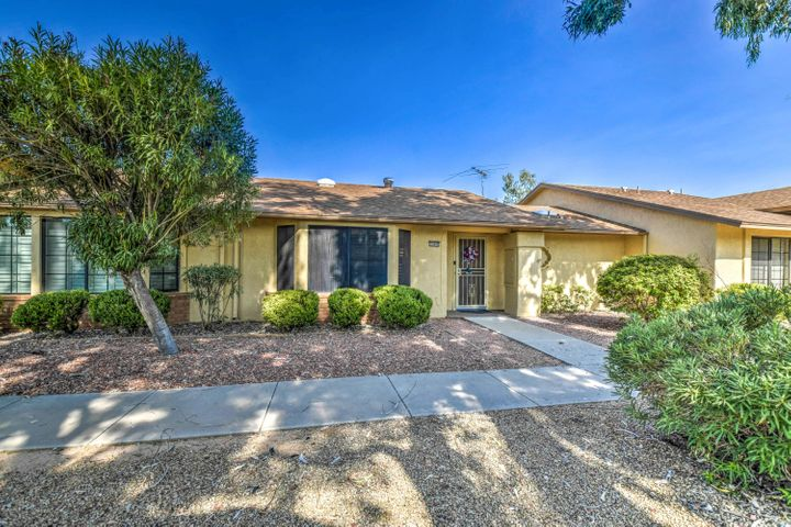 13642 W Bolero Drive, Sun City West, AZ 85375