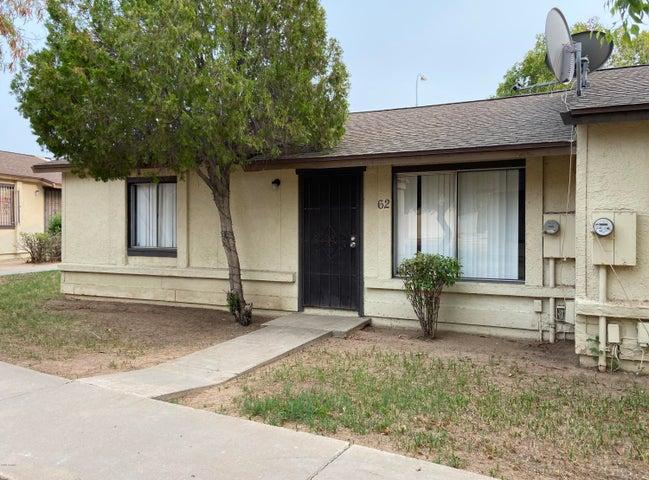 3120 N 67TH Lane, 62, Phoenix, AZ 85033