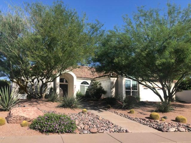 9232 N Rockne Road, Scottsdale, AZ 85258