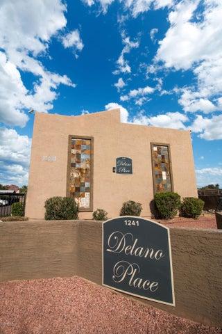 1241 N 48TH Street, 116, Phoenix, AZ 85008