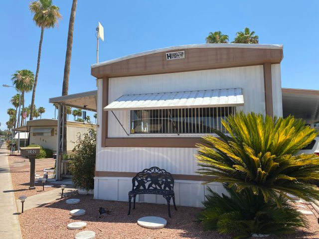 4065 E UNIVERSITY Drive, 102, Mesa, AZ 85205