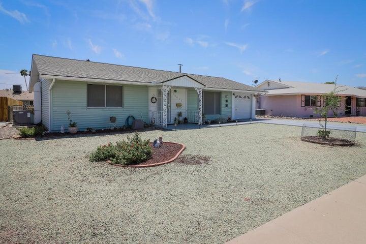 10033 W Palmer Drive, Sun City, AZ 85351