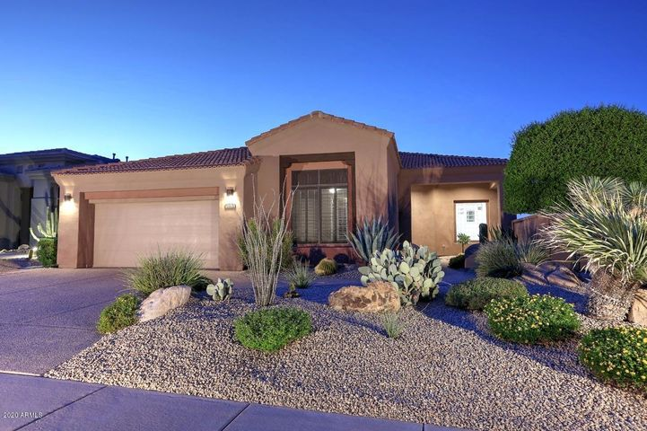 15832 E BRITTLEBUSH Lane, Fountain Hills, AZ 85268