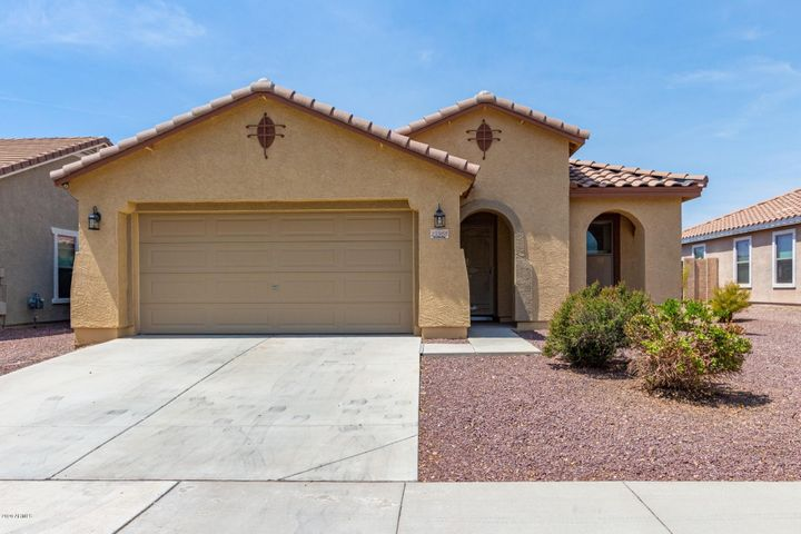25966 N 165TH Drive, Surprise, AZ 85387