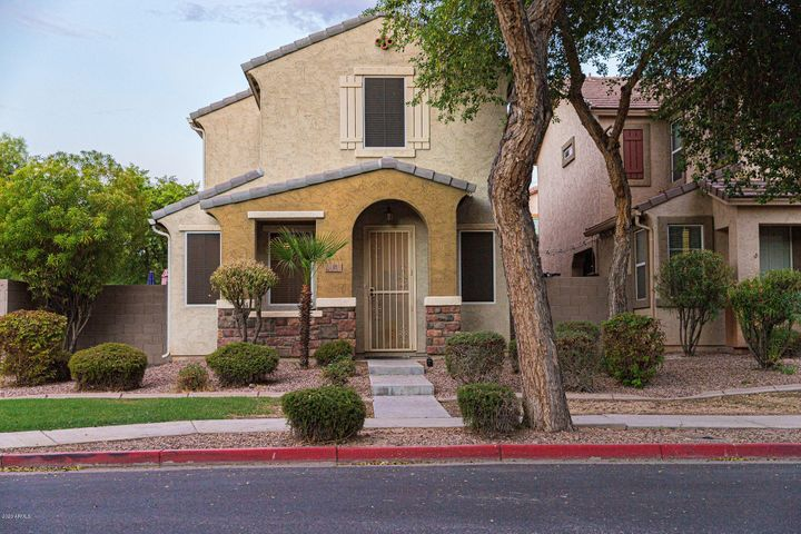 15 N 88TH Drive, Tolleson, AZ 85353