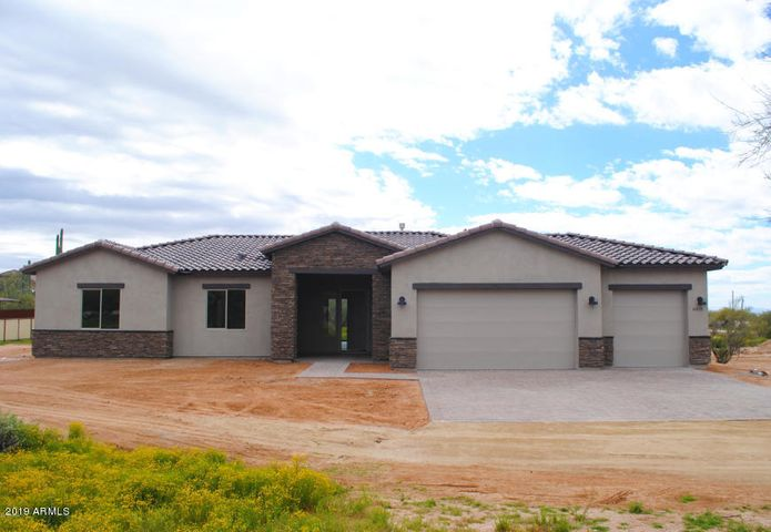3763X N Hidden Valley Drive, Cave Creek, AZ 85331