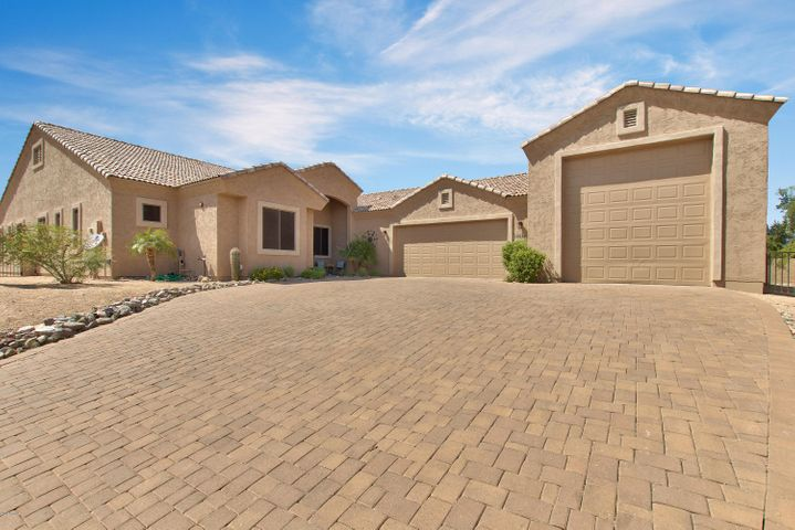 15614 E Chicory Drive, Fountain Hills, AZ 85268