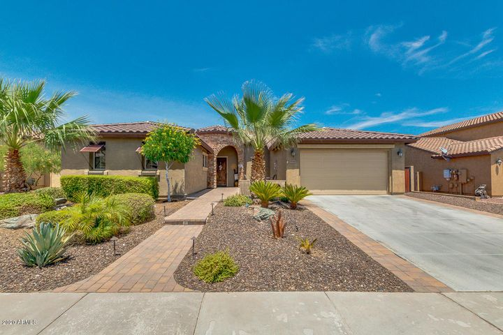 19344 W OREGON Avenue, Litchfield Park, AZ 85340