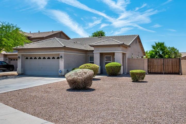 710 S 123rd Drive, Avondale, AZ 85323