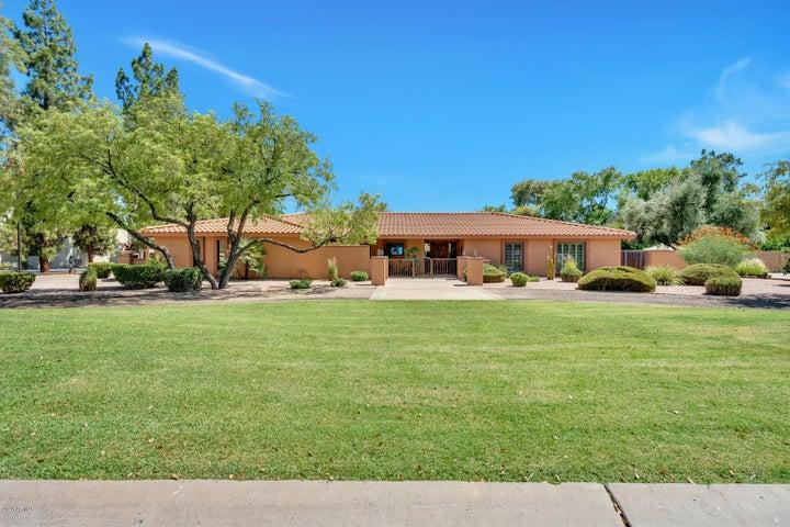 1037 E CARVER Road, Tempe, AZ 85284