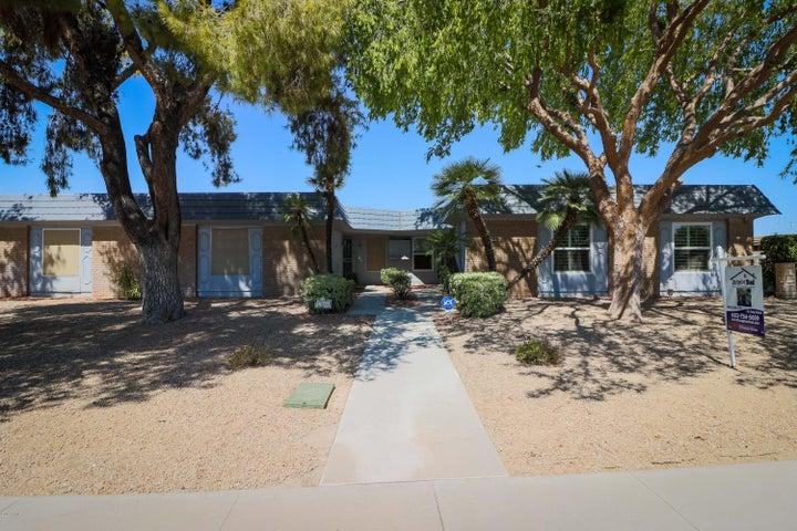 17463 N 105TH Avenue, Sun City, AZ 85373