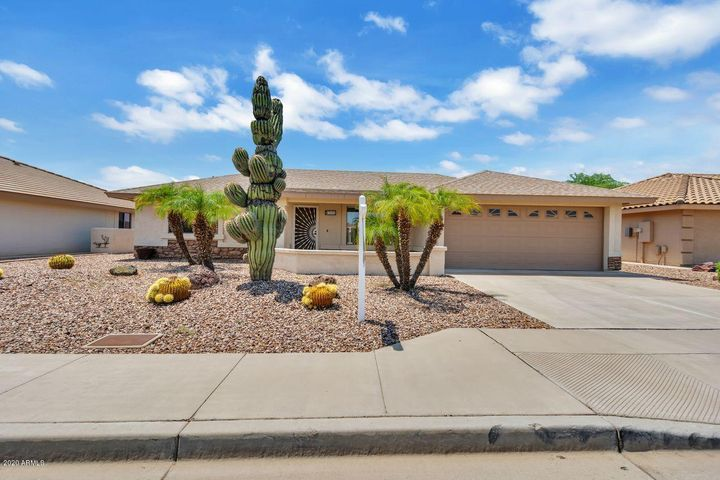 2550 S TAMBOR, Mesa, AZ 85209