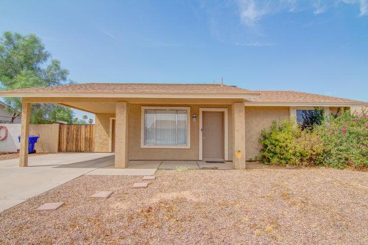 802 W EL PRADO Road, Chandler, AZ 85225