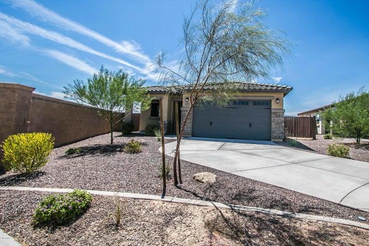 8652 N 172ND Drive, Waddell, AZ 85355