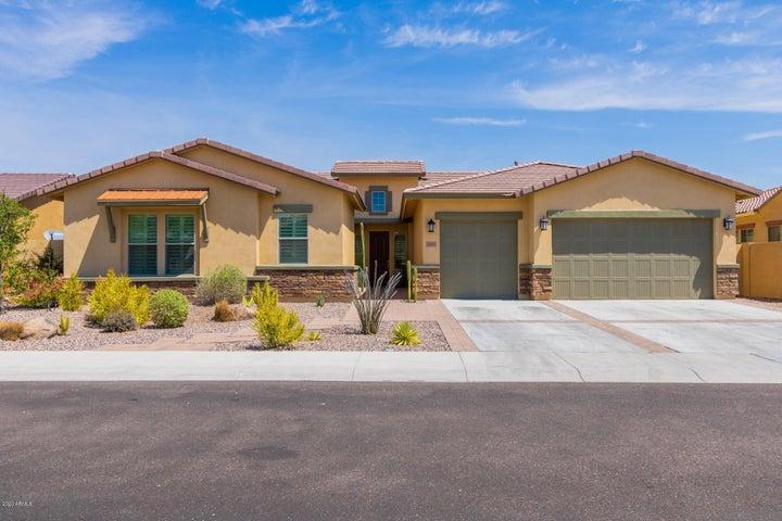 18074 W ACACIA Drive, Goodyear, AZ 85338