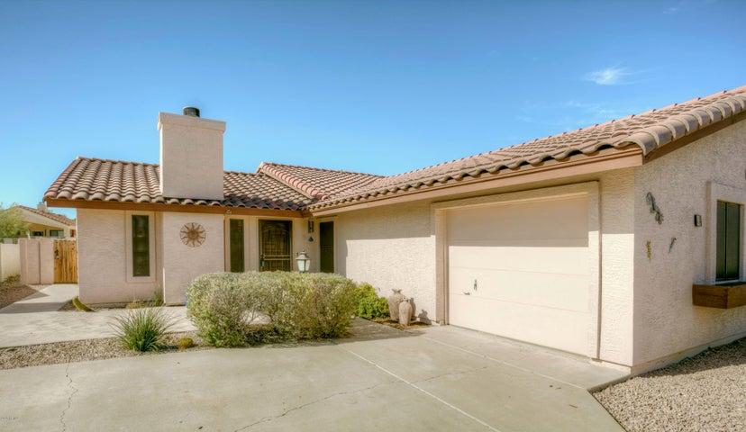 14220 N Ashbrook Drive, A & B, Fountain Hills, AZ 85268