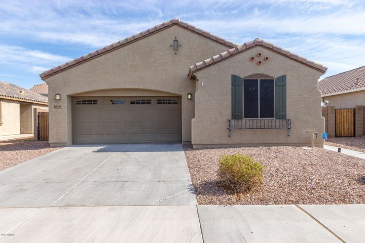 20960 E CREEKSIDE Drive, Queen Creek, AZ 85142