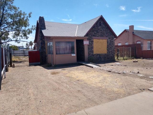 1631 W ROOSEVELT Street, Phoenix, AZ 85007