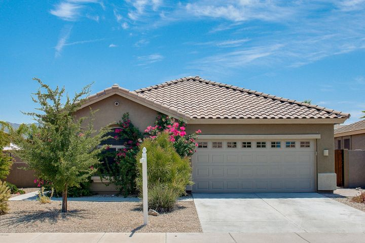 17633 W BUCKHORN Drive, Goodyear, AZ 85338